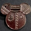 8488 - WDW - 2015 Hidden Mickey Series - Cast Member Costumes - Hollywood Tower Hotel Chaser