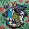 10333 - Happy Holidays 2015 - Ho Ho Ho Let It Go