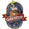 11638 - Vintage Goofy - Worlds Greatest Dad
