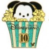 11919 - Pin Trading Fun Day 2016 - Tsum Tsum Oswald Popcorn