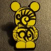 12237 - Vinylmation Jr #1 - Tribal