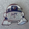 8134 - Star Wars Cute Mini Pin Pack - R2-D2 ONLY