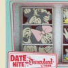 12297 - Date Night at Disneyland Park: Photo Booth 4 pin Box Set - Mickey Mouse and Minnie Mouse ONLY