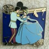 12272 - Date Night at Disneyland Park: Mystery Pin Collection - Cinderella and Prince Charming ONLY