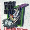 12265 - Date Night at Disneyland Park: Family Fun Night