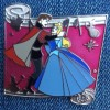 12310 - Date Night at Disneyland Park: Mystery Pin Collection - SUPER CHASER ONLY (Princess Aurora and Prince Phillip)