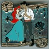 12280 - Date Night at Disneyland Park: Mystery Pin Collection - Ariel and Eric CHASER ONLY
