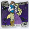 12285 - Date Night at Disneyland Park: Mystery Pin Collection - Rapunzel and Flynn Rider CHASER ONLY