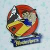 12292 - Date Night at Disneyland Park: Attraction Vehicles 5 pin Box Set - Matterhorn ONLY