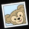 12953 - Character Selfie Mystery Set - Duffy the Disney Bear