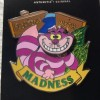 12982 - DLR/WDW - Cheshire Cat - Flirting with Madness