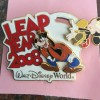1281 - WDW - Leap Year 2008 (Mickey Mouse & Goofy)