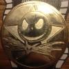 1297 - DSSH DSF - Gold Coin Series - Jack Skellington