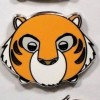 13247 - Disney Tsum Tsum Mystery Pin Pack - Series 3 - Shere Khan