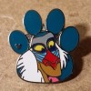 13479 - WDW - 2017 Hidden Mickey Series - The Lion King Characters - Rafiki