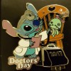 13576 - Doctors' Day 2017 Stitch with Scrump