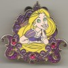 9 - Disney Girls - Reveal/Conceal Mystery Collection - Rapunzel chaser