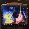 13713 - Star Wars 40th Anniversary - Star Wars Lunch box only