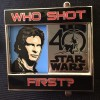 13715 - Star Wars 40th Anniversary - Who Shot First?