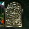 11145 - DLR - 2014 Hidden Mickey Series - DCA Tiles - Dancing Women CHASER