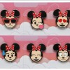 13834 - Minnie Mouse Emoji Disney Pin Set