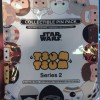 13883 - Star Wars Tsum Tsum Series 2 Mystery Pack Collection - Unopened Pack