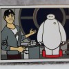 13789 - Disney Films Mystery Collection - Big Hero 6 - Tadashi and Baymax
