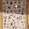 14095 - DS - D23 2017 - Pixar Animation Sketch Framed Set