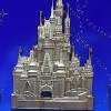 14259 - WDI - Castles of the Disney Parks -  Magic Kingdom ONLY