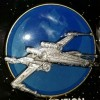 14285 - WDI - Star Wars Vehicles - X-Wing