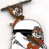 11461 - 2011 Star Wars Box Set of 10-- Chip & Dale Ewoks