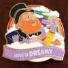 14372 - WDW – Love is an Adventure 2017 – Love is Dreamy