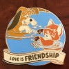 14369 - WDW – Love is an Adventure 2017 – Love is Friendship