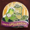 14375 - WDW – Love is an Adventure 2017 – Love is Spellbinding