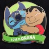 14371 - WDW – Love is an Adventure 2017 – Love is Ohana