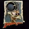 1397 - Attraction - Indiana Jones - Adventure - Mickey Mouse