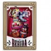 14528 - DS - Coco 8 pin limited edition set - La Bebida ONLY