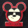 14546 - Mickey Expressions Mystery Collection - Too Cool