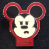 14543 - Mickey Expressions Mystery Collection - Meh