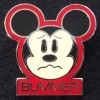 14540 - Mickey Expressions Mystery Collection - Bummer