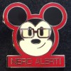 14544 - Mickey Expressions Mystery Collection - Nerd Alert