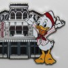 14655 - WDW - Main Street Magic - Mystery Collection - Huey Chaser ONLY