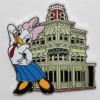 14647 - WDW - Main Street Magic - Mystery Collection - Daisy Duck ONLY