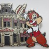 14648 - WDW - Main Street Magic - Mystery Collection - Dale ONLY