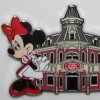 14652 - WDW - Main Street Magic - Mystery Collection - Minnie Mouse ONLY
