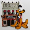 14653 - WDW - Main Street Magic - Mystery Collection - Pluto ONLY