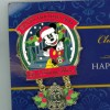 14687 - DLR - Club 33 - Happy Holidays 2014