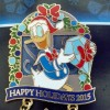 14688 - DLR - Club 33 - Happy Holidays 2015
