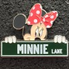 15403 - Disney Streets/Disney Parks - Street Signs Mystery Box - Minnie Lane