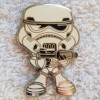 8136 - Star Wars Cuties (Mini Pin) Pack - Stormtrooper ONLY